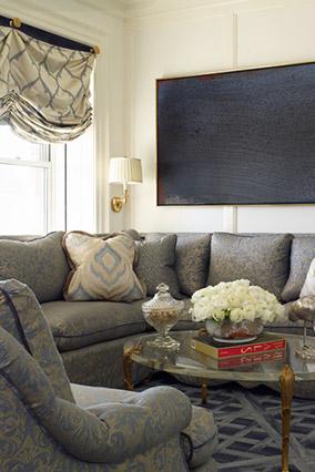 Living Room Ideas - Affordable Decor