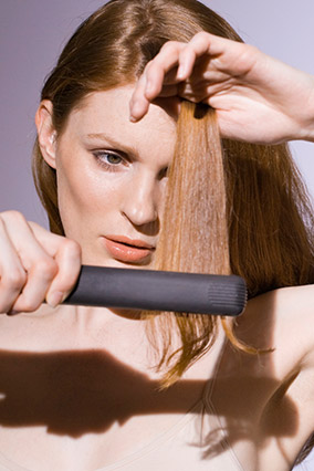Hair Mistakes That Make You Look Older Aging Hair Styles