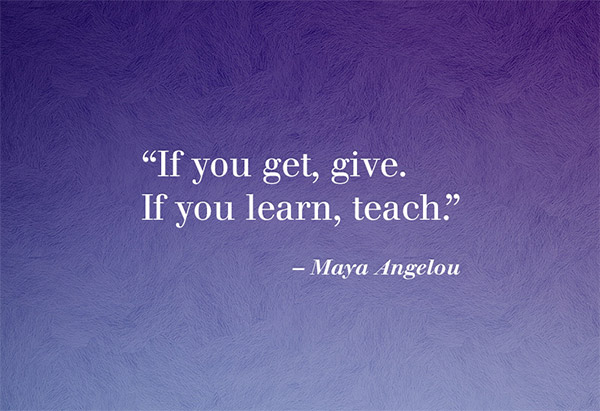 Maya Angelou Quotes - Quotes By Maya Angelou