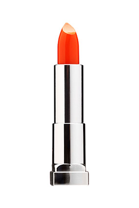 Maybelline New York Color Sensational Vivids in Electric Orange