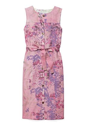 Peter Som for Earnest Sewn dress