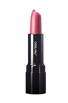 Shiseido Perfect Rouge in Titian