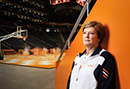 Game On: Pat Summitt on the Fight of Her Life