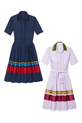 spring fashion trend