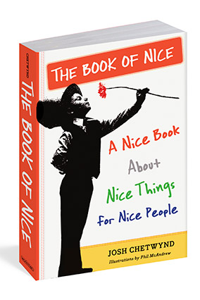 book of nice