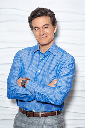dr. oz advice