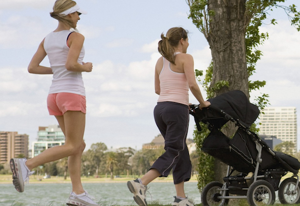 fertility and exercise