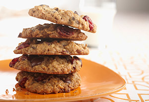 Gluten-Free Snacks - Oprah.com
