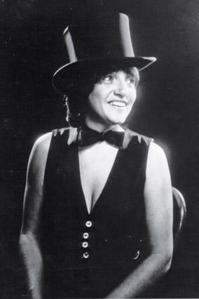 Robin Tyler