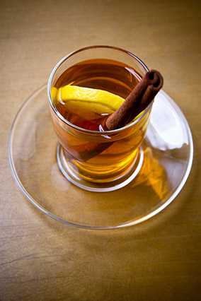 healthy iced tea