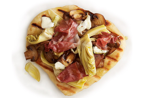 Grilled Pizza Recipes Best Toppings For Grilled Pizza