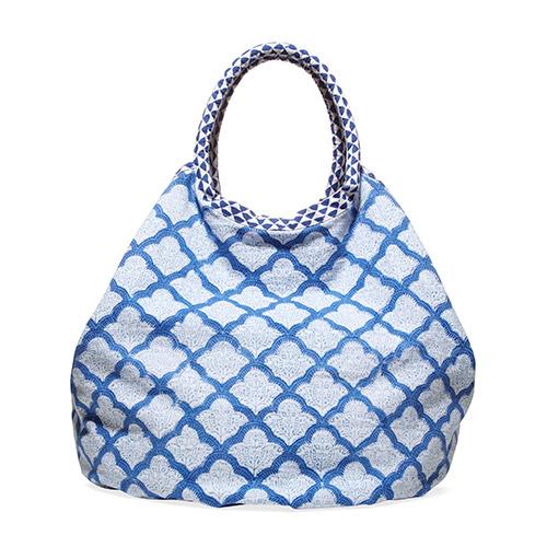 Roberta Roller Rabbit Beach Bag
