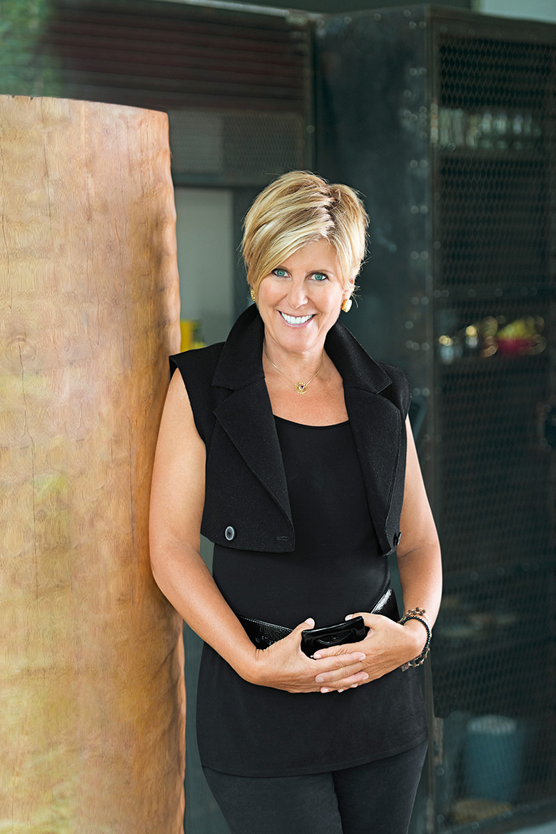 Suze Orman: How to Choose a Financial Adviser