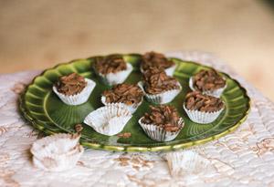 Roses des Sables (Chocolate Cornflake Treats)