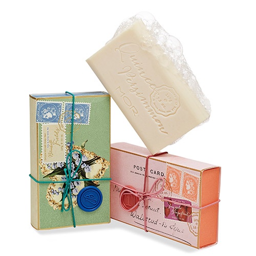 MOR Correspondence Collection Soaps