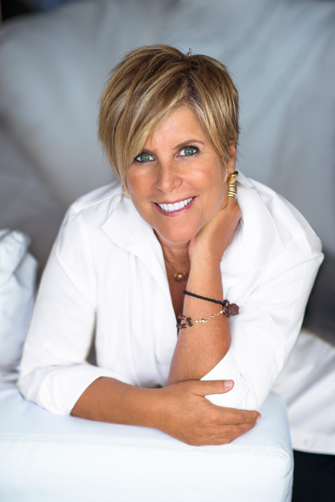 Good News for Your Money: Suze Orman's 5 Steps to Financial Security