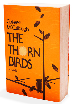 book review the thorn birds
