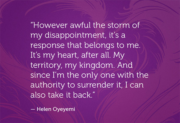 Helen Oyeyemi quote