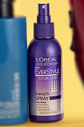 L Oreal Paris Everstyle Texture Series Beach Spray