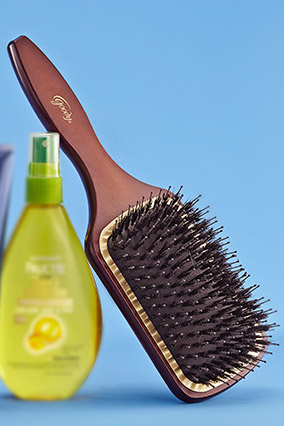 Goody Smooth Blends Ceramic Paddle Brush