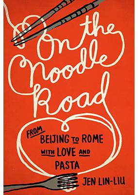 noodle road