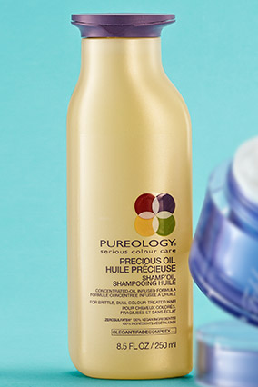 Pureology Precious Oil Shamp'Oil
