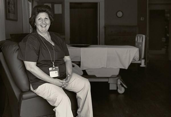american nurses project