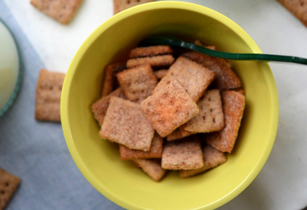 How to make cereal cinnamon toast crunch ccuart Image collections