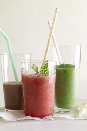 Protein smoothie