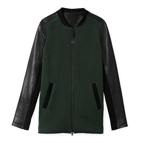 Indra Wool Jacket