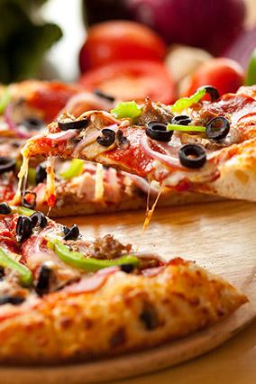 saltiest foods