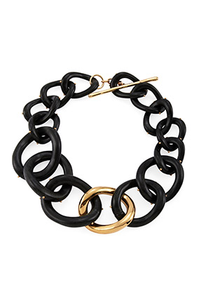 Necklace by Kara Ross for Black Label by Chico's