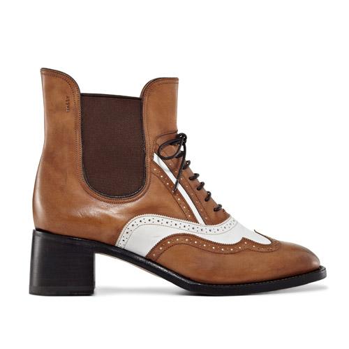 Bally Oxford Boot