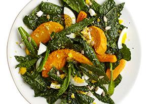 kale salad recipe