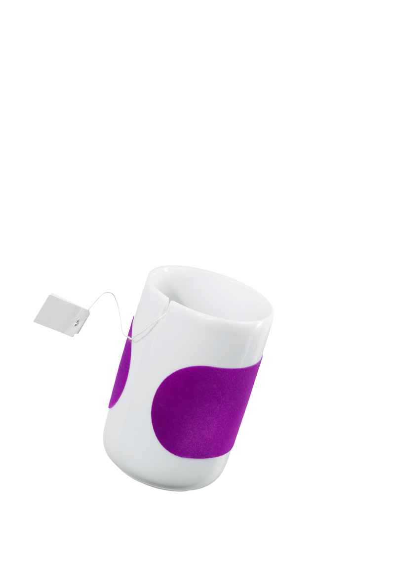 Kahla Touch Five Senses Teacup