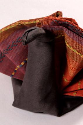 How to fold napkins napkin folding ideas for Turkey napkins