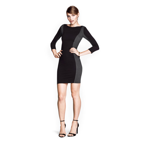 The Body-Con Dress That'll Leave Them Breathless