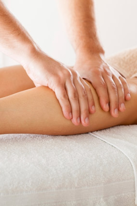 how to give a massage
