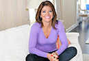 How Norah O'Donnell Lives Her Best Life