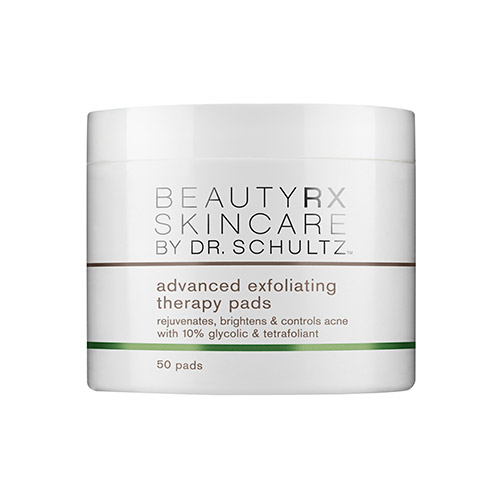 Beauty Rx Advanced Exfoliating Therapy Pads
