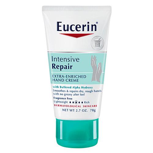 Eucerin Intensive Repair Hand Creme