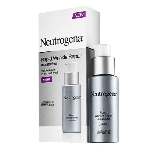 neutrogena rapid wrinkle repair night coupon