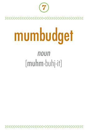 Mumbudget