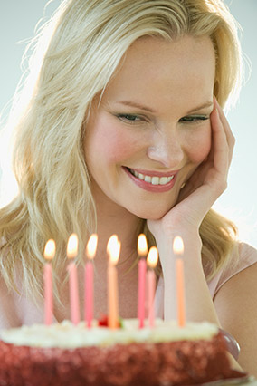 habits of women who love their age