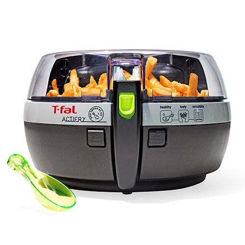 Europro f1042 deep fryer manual