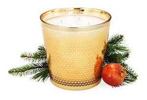 Nest Fragrances Holiday Candle