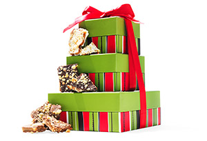 Holiday Collection Tower
