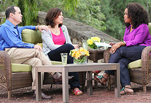 oprah interview with david and francine wheeler