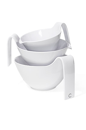 Curtis Stone Mixing Bowls
