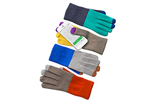 Rothko Touchscreen Gloves